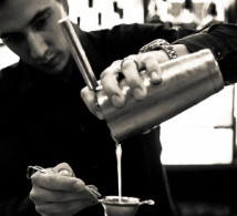 Bartenders at work by Infosbar : le CV express de Jean-Philippe Causse