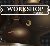 Workshop Armagnac L'Encantada - Cognac Landier chez LMDW Fine Spirits