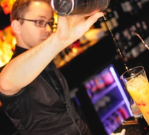 Bartenders at work by Infosbar : le CV express de Stanislas Stomma