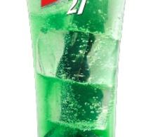 Cocktail GET FIZZ