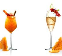 Cocktails au miel à l'Hôtel Fouquet's Barrière