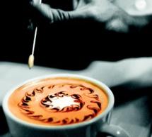 Ateliers Café à la Brûlerie Caron