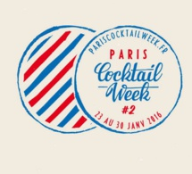 Paris Cocktail Week 2016 : la Paris Cocktail Academy