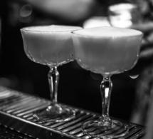 Nouveaux cocktails au MAZE