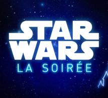 Bars éphémères dédiés à Star Wars à Disneyland Paris