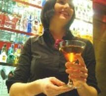 Résultats des Trophées du Bar 2008 au Rival Deluxe (Paris 8 ème)