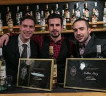 Demi-Finale France de la Bacardi Legacy 2016 : les cocktails des gagnants