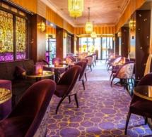 Nouvel an russe 2016 au Purple Bar
