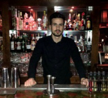 Bartenders at work by Infosbar : le CV express de Clément Lepage