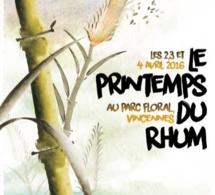Rhum Fest Paris 2016 : les RhumFest Awards