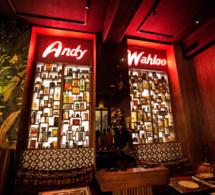 Paris Cocktail Week 2016 au Andy Wahloo