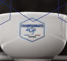 Championnats de France du Café 2016 : les épreuves