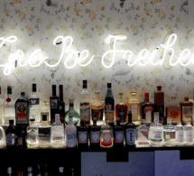 Infosbar Inside Spécial Lyon : Black Forest Society