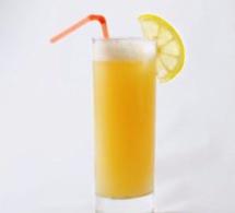 """Cocktail """"L'Ecole du Fizz d'Argent"""""""