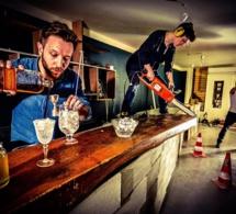 Ouverture prochaine du bar L'Heure du Singe à Toulouse