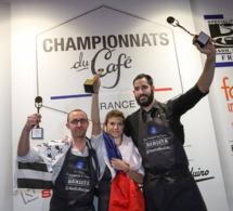 Championnats de France du Café 2016 : les résultats!