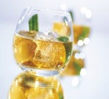Cocktail Cognac SUMMIT