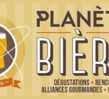Planète Bière 2016 à Paris : les animations