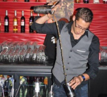 Bartenders at work by Infosbar : le CV express de Germain Loiseau