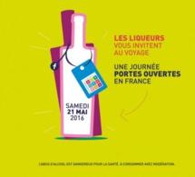 Printemps des Liqueurs 2016