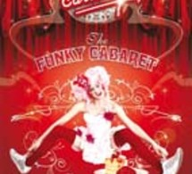 Carwash 4 th Birthday @ WAGG, the funky Cabaret (Paris) - Vendredi 28 mars
