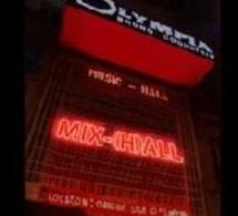 Jeudi 20 Mars, Dernière Soirées Mix(H)all à l'Olympia avec J&B
