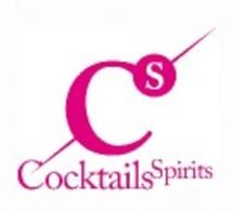 Salon COCKTAILS SPIRITS en partenariat avec INFOSBAR les 25 et 26 mai à la Maison Rouge (Paris 12 ème)