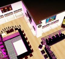 Ouverture prochaine du Reset : nouveau bar gaming à Paris
