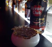 The Walnut Of Cuba par Mathieu Obringer / Grand Prix Havana Club 2016