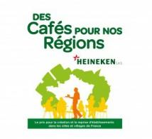 """Prix """"Des Cafés pour Nos Régions"""" Édition 2016 : Les Candidatures sont ouvertes"""