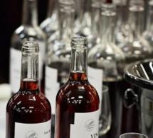 Le Concours Général Agricole des Produits et des Vins 2016
