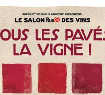 Sous Les Pavés, La Vigne 2016 : le Salon des vins par Rue89 à La Bellevilloise