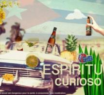 Espiritu Curioso par Guillaume C. Leblanc / Grand Prix Havana Club 2016
