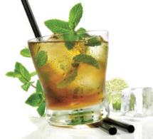 Recette Cocktail : Bain de Midi par RinQuinQuin