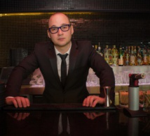 Bartenders at work by Infosbar : le CV express de Julien Borre