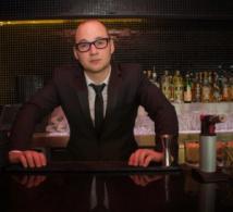Bartenders at work by Infosbar : le CV express de Julien Borre