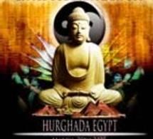 Little Buddha Flair Cup