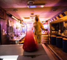 Le bar à cocktails éphémère Breaking Bad débarque à Paris