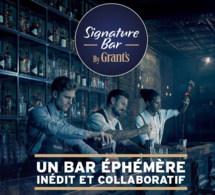 Le Signature Bar by Grant's de retour à Paris