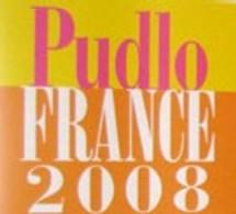 Sortie du Guide Pudlo France 2008 et remise des Trophées Pudlo dans les salons du Georges V
