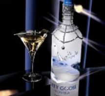 Grey Goose perle du Festival de Cannes 2008 ?
