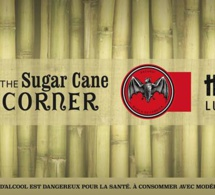 The Sugar Cane Corner au Maria Loca