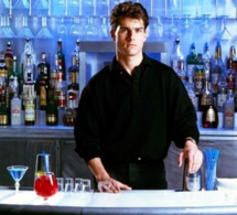 Bartenders at work by Infosbar : le CV express de Brian Flanagan