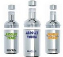 Absolut lance ABSOLUT COCKTAIL SHAKER