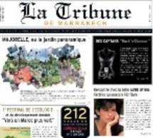 Le 5 ème numéro du magazine la Tribune de Marrakech en téléchargement gratuit et exclusif