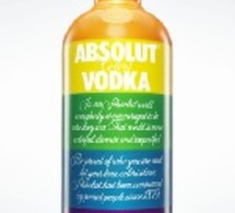 ABSOLUT lance Absolut Colors