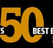 Les 50 meilleurs bars d'Asie de 2016 : le classement par Drinks International