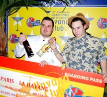 Infosbar Inside : Finale France Grand Prix Havana Club 2016 au Badaboum