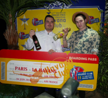 Infosbar Inside : Finale France Grand Prix Havana Club 2016