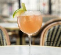 Cidronel, recette cocktail au cidre